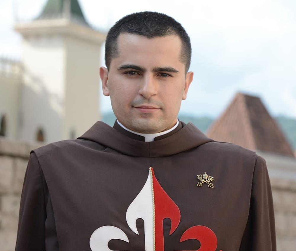Padre Felipe de Azevedo Ramos, EP