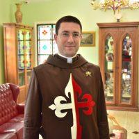 Padre Cristian Bitencourt Lopes de Melo, EP