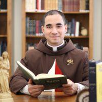 Padre Mateus Mitsuo Taneguti, EP