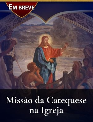 missao da catequese
