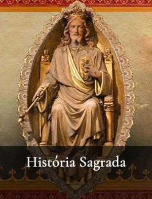 historia sagrada