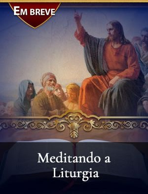 meditando a liturgia