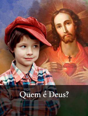 quem e deus 2