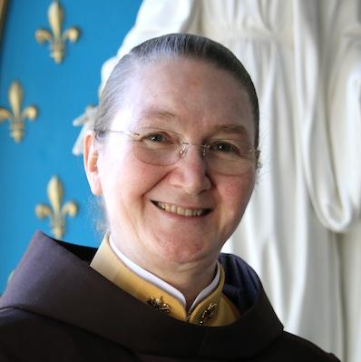 Irmã Ângela Maria Tomé