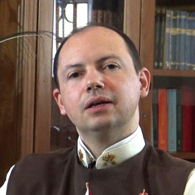 Irmão Bruno Perse de Souza